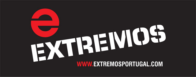 extremos black banner