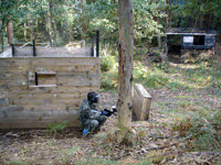 eXtremos - Paintball::Paintball - Outdoor