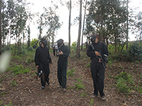 Extremos Paintball::Extremos Paintball